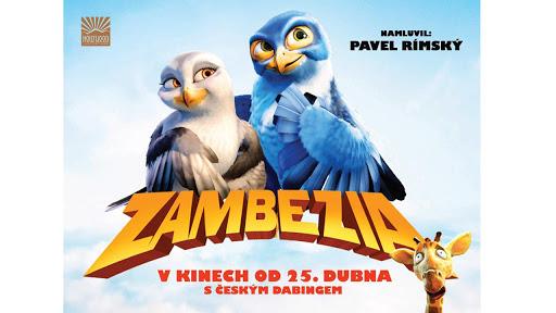 Zambezia Czech