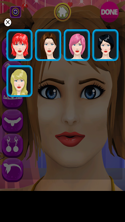 Dress up and Makeover 1.5 screenshot 2088480