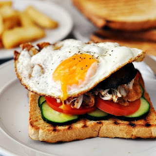 Grilled Chicken With Portobello Mushrooms Recipes.