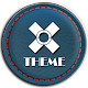 Leather SportBlue Theme v1.1.2