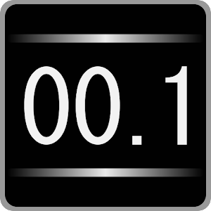 Digital Clock 01 Seconds Android Apps On Google Play