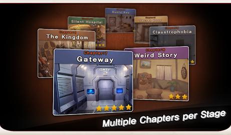 Doors&Rooms Screenshot 14