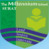 The Millennium School Surat