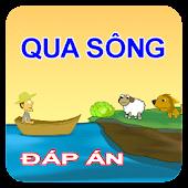 Qua Sông IQ - Dap an qua song