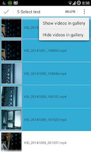 Secret Video Recorder v1.3.6 (Ad-free)
