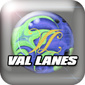Val Lanes Bowling icon