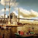 İstanbul Duvar Kağıtları icon