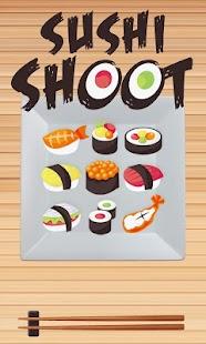 Sushi Shoot