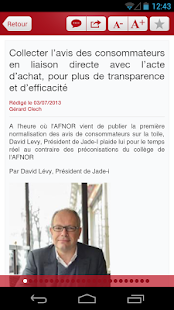 ChannelBiz.fr - screenshot thumbnail