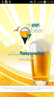 Meet Beer - screenshot thumbnail