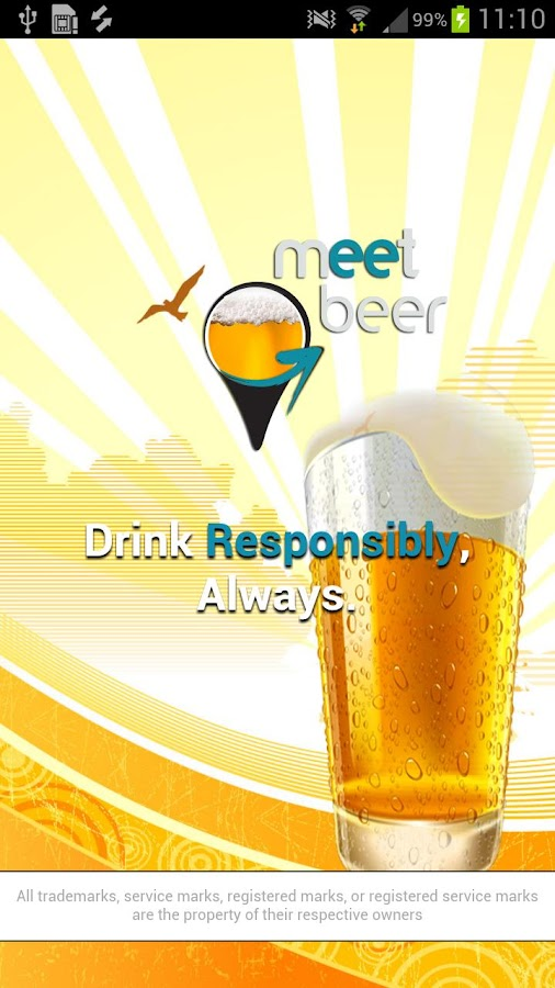 Meet Beer - screenshot