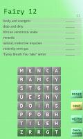 Screenshot of Equal Words