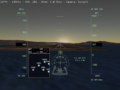Infinite Flight Simulator - screenshot thumbnail