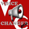 Voice Changer Pro (Vox Box) logo