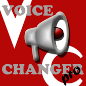 Voice Changer Pro (Vox Box)