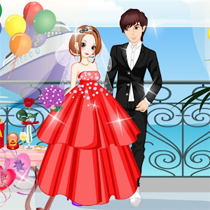 Dream Wedding Dress Up for PC and MAC