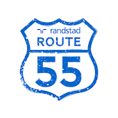 The Randstad Route 55 App