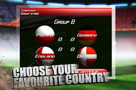 Football: World Cup (Soccer) 1.0.23 screenshot 16322
