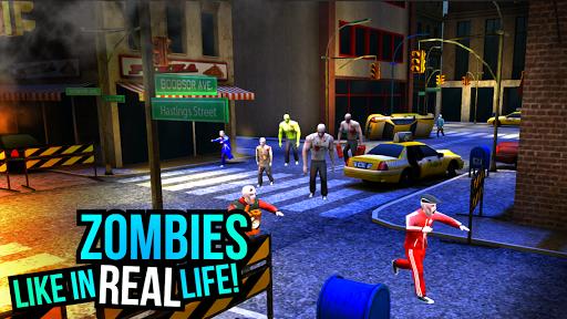 20032014Sniper vs Zombies