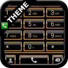 exDialer Gold Theme icon