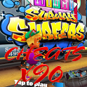 Subway Surf Miami Super Cheats icon