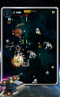 LEGO® Star Wars™ Microfighters Screenshot 22