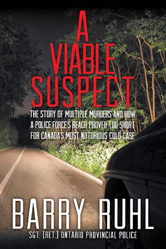 A Viable Suspect cover