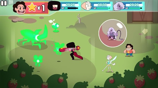 Attack the Light- screenshot thumbnail