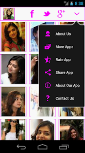 Nazriya nazim Wallpapers - screenshot thumbnail
