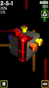 Pipes 3D- screenshot thumbnail