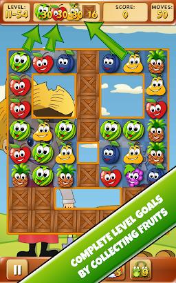 Fruit Dash- screenshot thumbnail