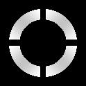 CirclesMod White (Lite) CM7 logo