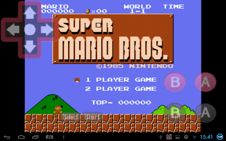 Perfect NES Emulator Trial 3.0.1 screenshot 499702