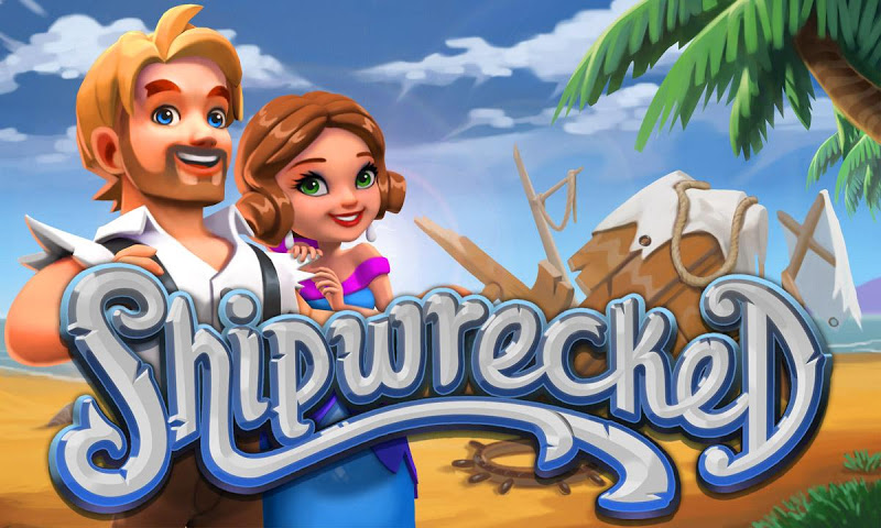 android Shipwrecked: Lost Island Screenshot 14
