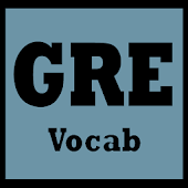 GRE Academic Words
