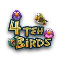 4 teh birds lite icon