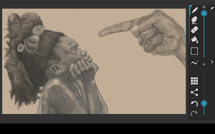 ArtFlow: Paint Draw Sketchbook Screenshot 35