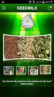 Seedmilk - As Seen On TV - náhled