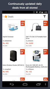 Compare Prices, Online & Local - screenshot thumbnail