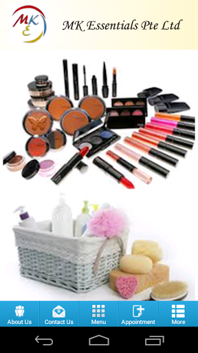 MK Essentials Pte Ltd