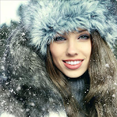 Live Wallpaper Snow Free