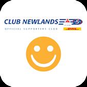 Club Newlands Entertainer