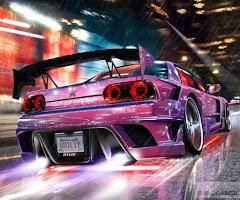 Screenshot of Car Wallpaper