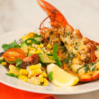 Broiled Lobster Recipe