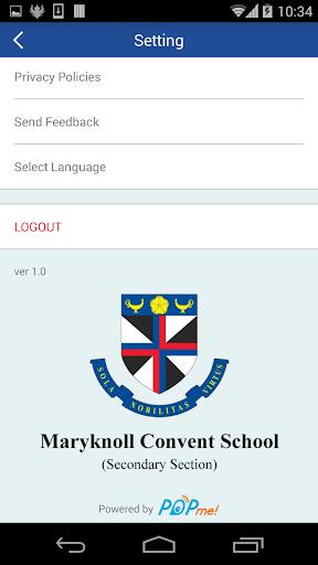 免費下載教育APP|Maryknoll Convent School (SS) app開箱文|APP開箱王