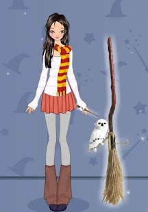 Avatar Maker - Hogwarts