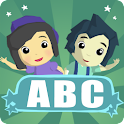 ABC SuperStar Kids logo
