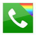 exDialer Light ICS Theme icon