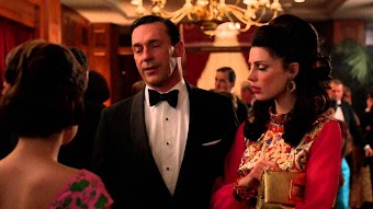 Inside Mad Men: The Flood