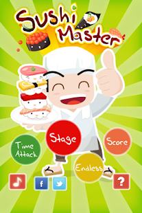 Sushi Master-壽司達人